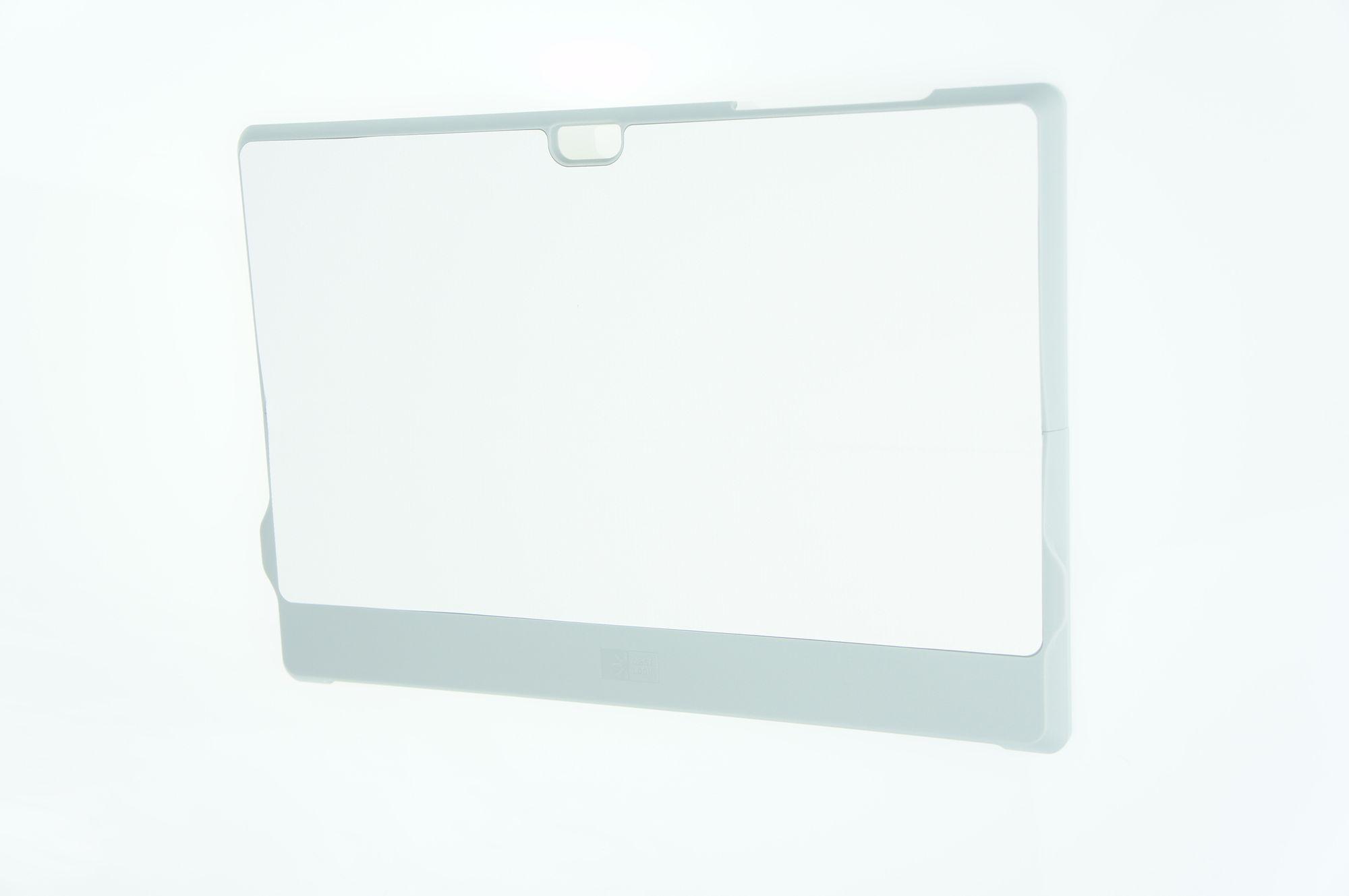 promo code ce408 17bb6 Case Logic KickBack Snap-On Case Schutzhülle Microsoft Surface Pro 3 -  weiss -CLCKSE2196W