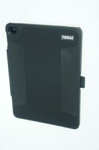 Thule Atmos X3 Hard-Case für Apple iPad Air 2 (mit Sturz-Schutz) schwarz -  THTAIE3139 – Bild 2