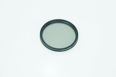 Camlink CL-55UV-CPL UV & CPL Filter Twinpack 55 mm – Bild 1