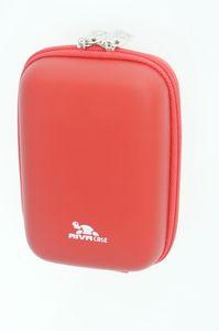 RivaCase Kameratasche (Hardcase - Hartschale) rot -RIV7024R