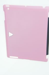 iWALK Apple  Smart Cover Grip for iPad2  ROSA - U2OUNS007PNK – Bild 1