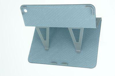 Thule Gauntlet Jacket Case für Apple iPad Air schwarz - THTGSI1095K – Bild 2