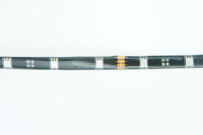 Heitronic LED Strip Set, 2,5 m,Schwarzlicht, 38317 – Bild 4