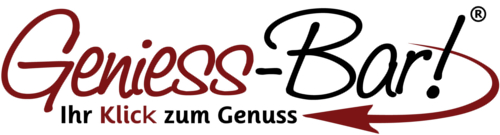 Geniess-Bar logo