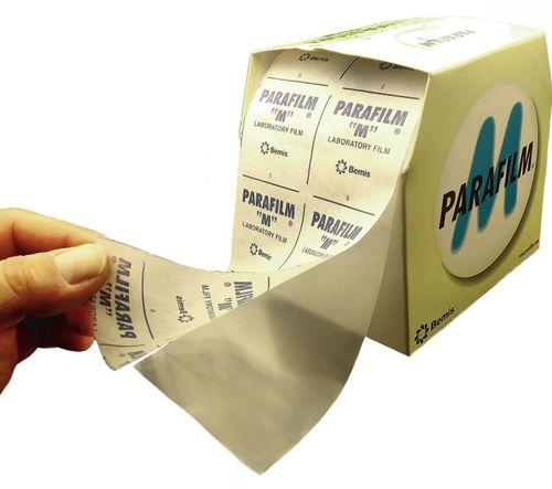 38m Verschlussband Isolierband Parafilm zum professionellen Verschließen von Flaschen