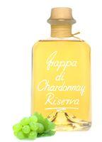 Grappa Chardonnay Riserva holzfassgereifte Edelgrappa - sehr mild 40% Vol.