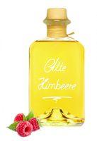 Alte Himbeere intensiv fruchtig & sehr mild 40% Vol Schnaps Obstler Spirituose kein Brand