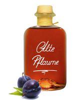 Alte Pflaume fruchtig & sehr mild Edelspirituose Schnaps kein Brand 40% Vol