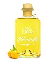 Alte Mirabelle intensiv fruchtig & sehr mild Schnaps Obstler kein Brand 40% Vol.