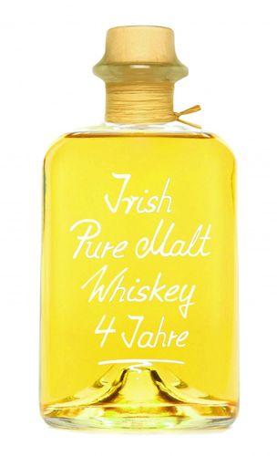 Irish Pure Malt Whiskey 4 Jahre Floraler sehr milder irischer Whiskey 40% Vol.