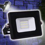 LED-Flutlicht DELIGHT Außeneinsatz IP65 # TT-77210 Strahler Fluter