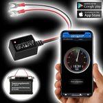 Cadillock Smart KFZ App Batteriewächter CLS # 78010 Batterieüberwachung 6/12/24 V