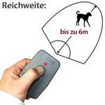 Hundeschreck ECO Ultraschall Hundeabwehr Ultrasonic DogChaser # 204561