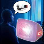 Fake-TV Blanko DM880 # 206343 Anwesenheitssimulator TV Simulator FakeTV