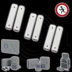 Pentatech MK01 Magnetkontakte # 33103 für MA80, MA80KM, CA200, CA300, 3000Z