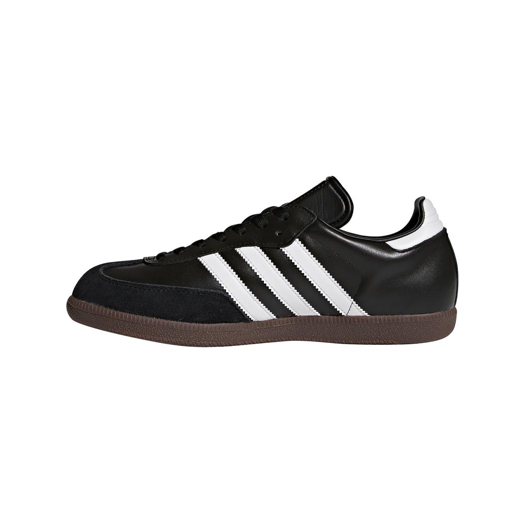 adidas Samba schwarzweiß Klassiker fussballgott24