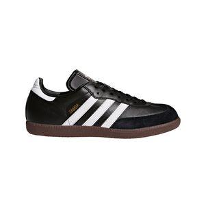 adidas Samba Klassiker Sneaker und Hallenfußballschuhe schwarz / weiß – Bild 1