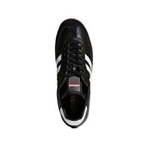 adidas Samba schwarz/weiß Klassiker  – Bild 6