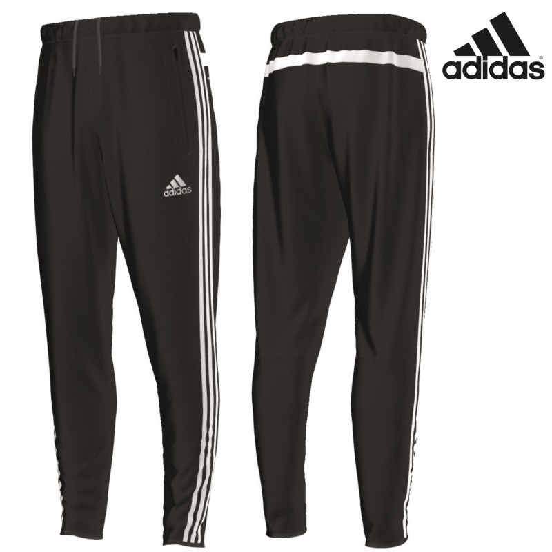 amazing selection good selling designer fashion adidas Tiro 13 Training Pant Kinder Hose schwarz