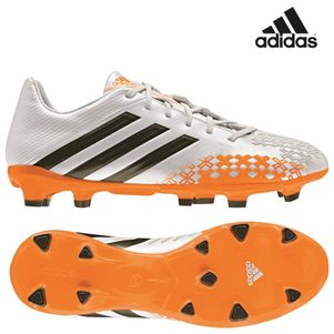 adidas Predator Absolion LZ TRX FG weiß /orange Earth Pack