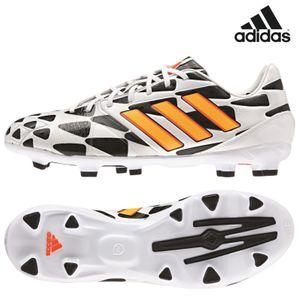 adidas nitrocharge 2.0 FG WM 2014 Battle Pack schwarz/weiß – Bild 1