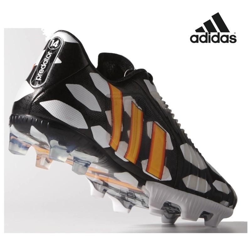 adidas Predator Instinct FG WM 2014 Battle Pack schwarzweiß