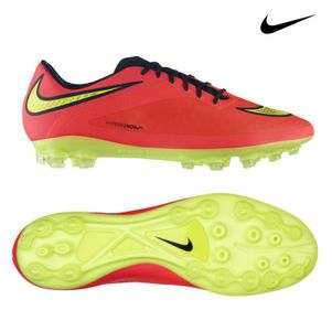 Nike Hypervenom Phatal AG Kunstrasensohle WM Edition orange