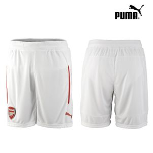Puma FC Arsenal London Home Heimshorts 2014/2015 weiß/rot