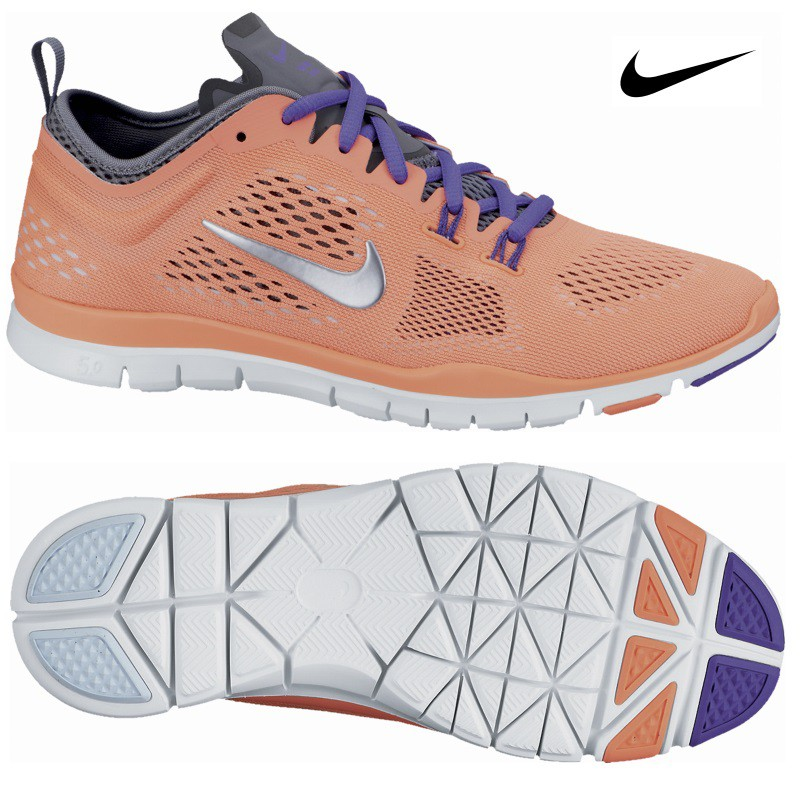 Nike Free 5.0 V4 Women Fitness Schuhe bei