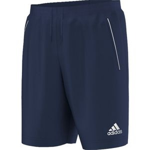 adidas Core11 Woven Short Youth blau new navy Kids