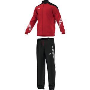 adidas Sereno14 Polyesteranzug Trainingsanzug – Bild 3