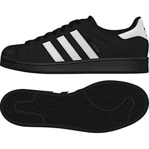 adidas Originals Superstar Foundation schwarz/weiß/schwarz