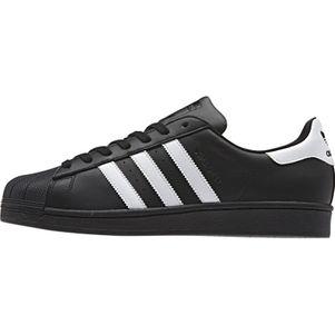 adidas Originals Superstar Foundation schwarz/weiß/schwarz – Bild 2