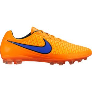 Nike Magista Orden AG orange/violett – Bild 1