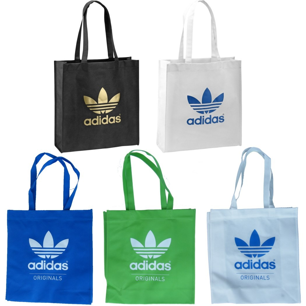 adidas Originals Trefoil Shopper