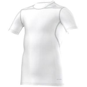 adidas TechFit Base Tee T-Shirt Unterziehshirt Kids – Bild 4