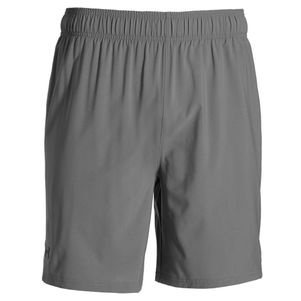 Under Armour Mirage Short 8'' schwarz / grau – Bild 8