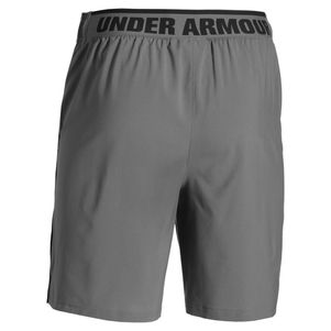 Under Armour Mirage Short 8'' schwarz / grau – Bild 9