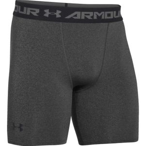 Under Armour HeatGear® Kompressions-Short mittellang – Bild 7