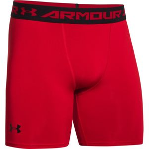 Under Armour HeatGear® Kompressions-Short mittellang – Bild 6