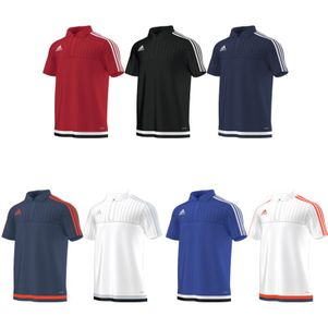 adidas Tiro15 Polo-Shirt