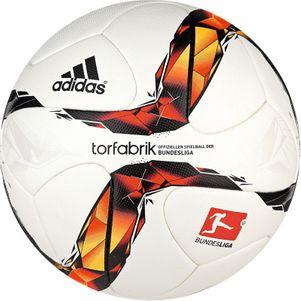 adidas Torfabrik OMB Spielball Bundesliga Matchball DFL 2015/2016