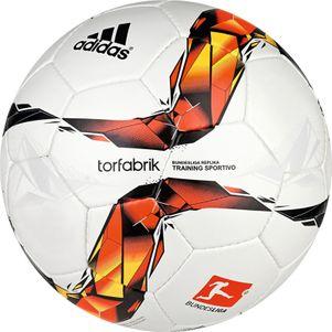 adidas Torfabrik Training Sportivo Bundesliga 2015/2016