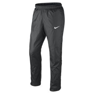 Nike Libero 14 Woven Pant Uncuffed Trainingshose lang schwarz – Bild 1
