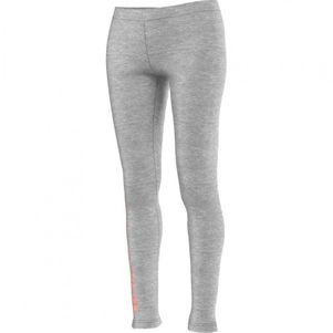 adidas OriginalsTrefoil Leggings Damen grau