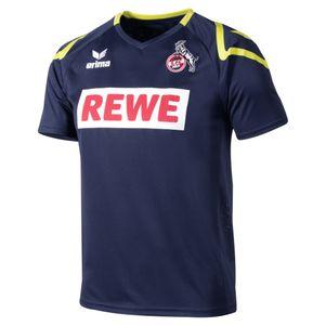 erima 1. FC Köln Away 2 Ausweichtrikot 2015/2016 dunkelblau