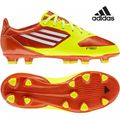 adidas F30 TRX FG Kids orange gelb
