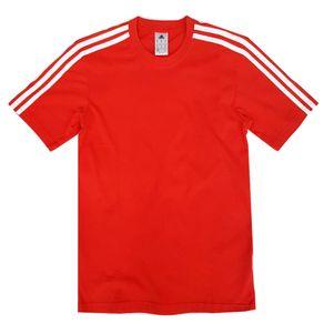 adidas Promo 3Streifen Tee T-Shirt – Bild 4