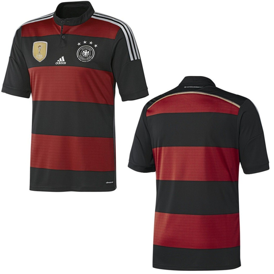 adidas deutschland trikot 2014 ausw rts. Black Bedroom Furniture Sets. Home Design Ideas