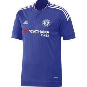 adidas Chelsea FC Home Heimtrikot 2015/2016 blau – Bild 1